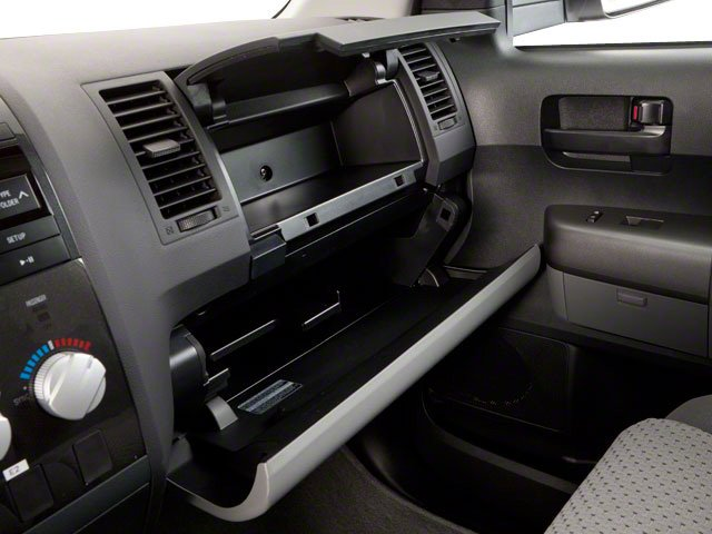 2013 Toyota Tundra 4WD Truck Pictures Tundra 4WD Truck Limited 4WD photos glove box