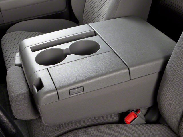 2013 Toyota Tundra 4WD Truck Pictures Tundra 4WD Truck Limited 4WD photos center storage console