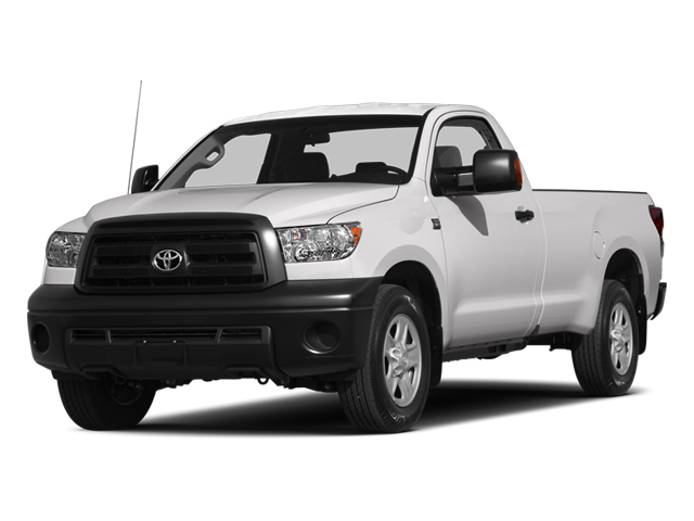 2013 Toyota Tundra 4WD Truck Pictures Tundra 4WD Truck SR5 4WD 5.7L V8 photos side front view