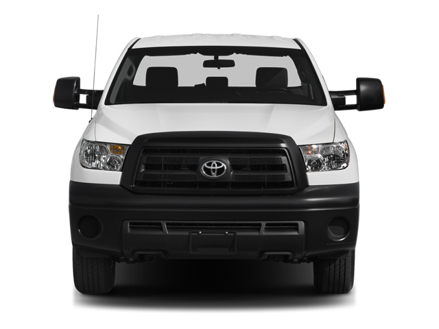 2013 Toyota Tundra 4WD Truck Pictures Tundra 4WD Truck SR5 4WD 5.7L V8 photos front view