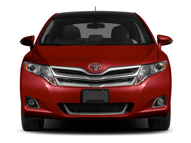2013 Toyota Venza Prices and Values Wagon 4D LE AWD front view