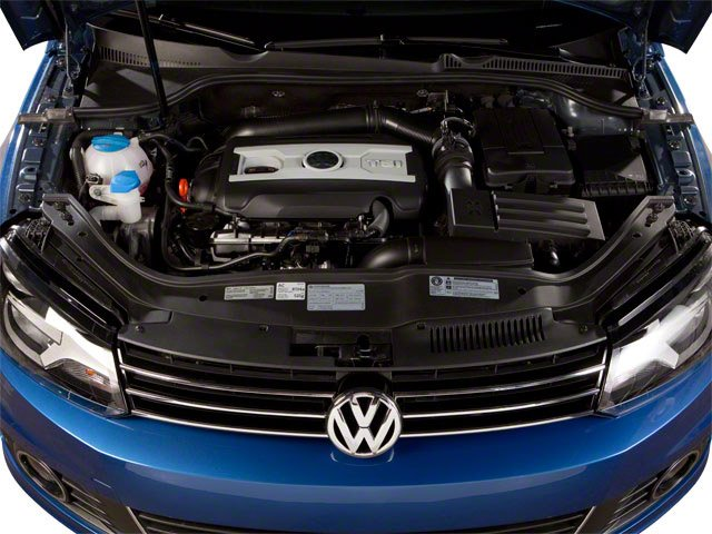 2013 Volkswagen Eos Prices and Values Convertible 2D Executive I4 Turbo engine
