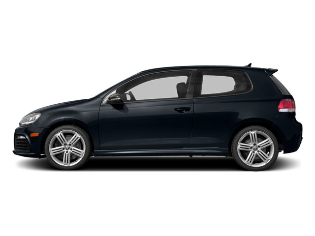 Volkswagen Golf Coupe 2013 Hatchback 2D R AWD I4 Turbo - Фото 3
