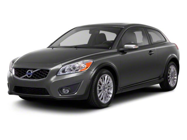 2013 Volvo C30 Prices and Values Hatchback 3D I5 Turbo