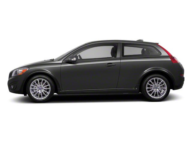 2013 Volvo C30 Prices and Values Hatchback 3D I5 Turbo side view