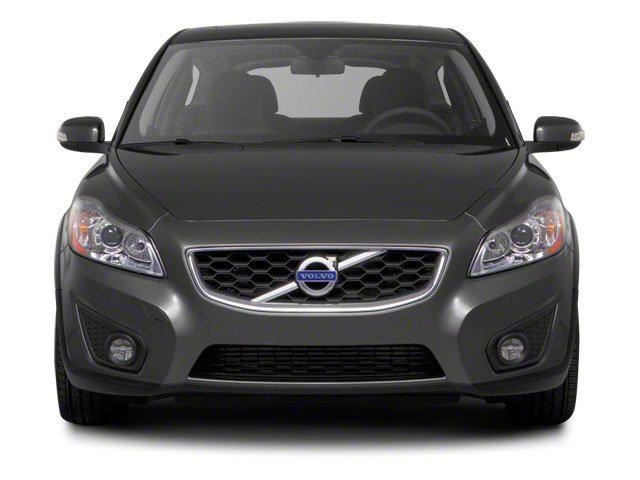 2013 Volvo C30 Prices and Values Hatchback 3D I5 Turbo front view