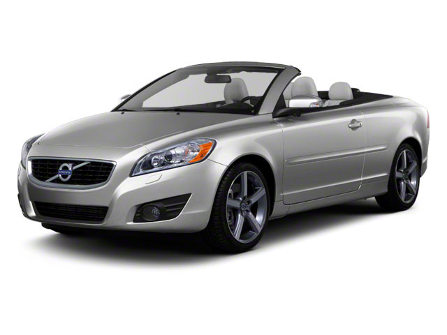 Volvo C70 Coupe 2013 Convertible 2D T5 I5 Turbo - Фото 1