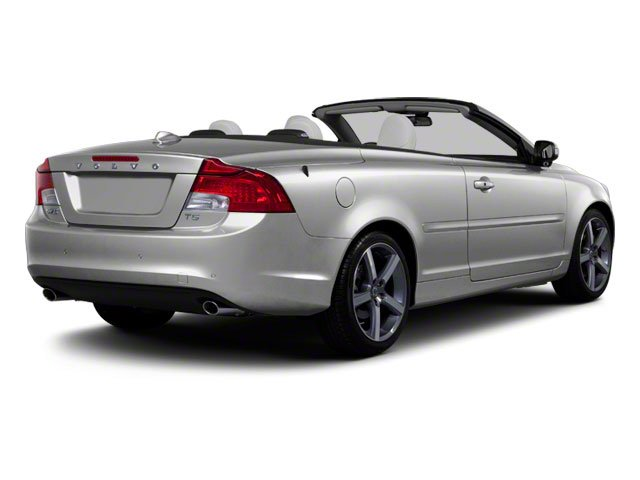 Volvo C70 Coupe 2013 Convertible 2D T5 I5 Turbo - Фото 2