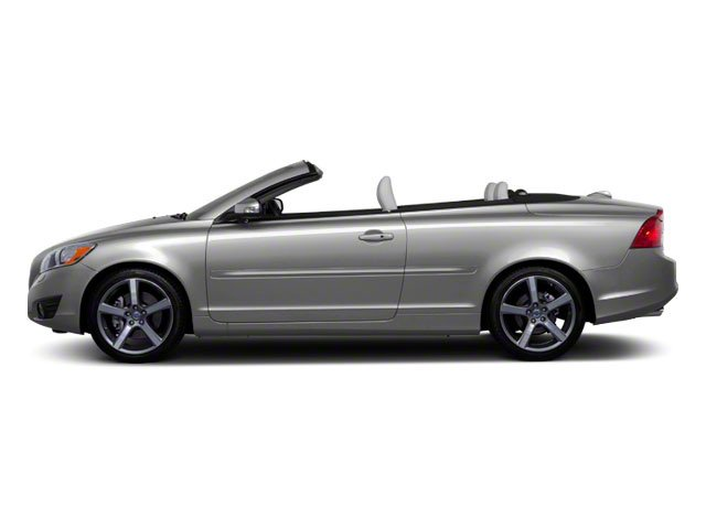 Volvo C70 Coupe 2013 Convertible 2D T5 I5 Turbo - Фото 3
