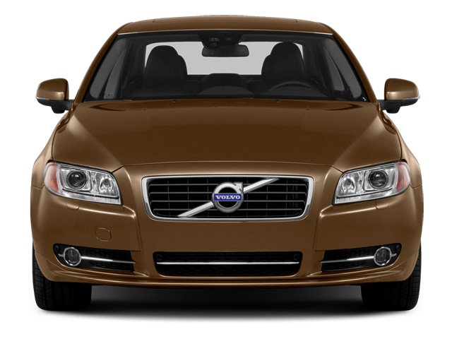 2013 Volvo S80 Prices and Values Sedan 4D I6 front view