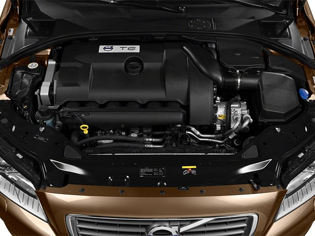 2013 Volvo S80 Prices and Values Sedan 4D I6 engine