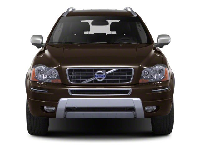 2013 Volvo XC90 Prices and Values Utility 4D 3.2 R-Design 2WD front view