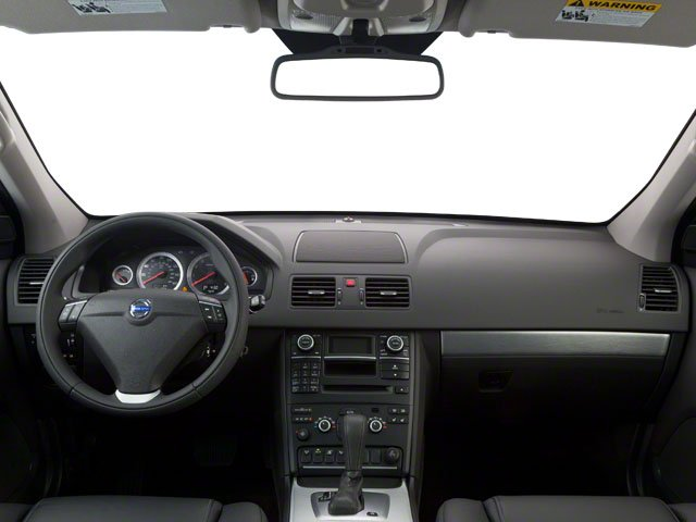 2013 Volvo XC90 Prices and Values Utility 4D 3.2 R-Design 2WD full dashboard