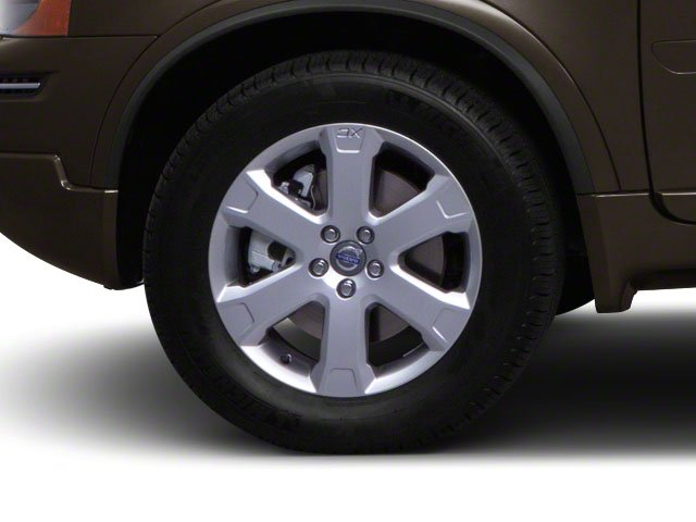 2013 Volvo XC90 Prices and Values Utility 4D 3.2 R-Design 2WD wheel