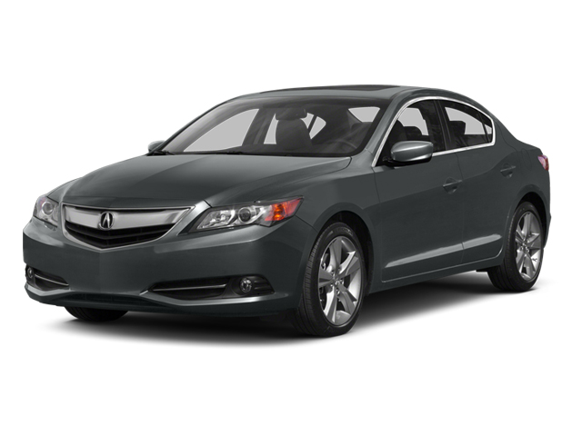 2014 Acura ILX Prices and Values Sedan 4D Technology I4