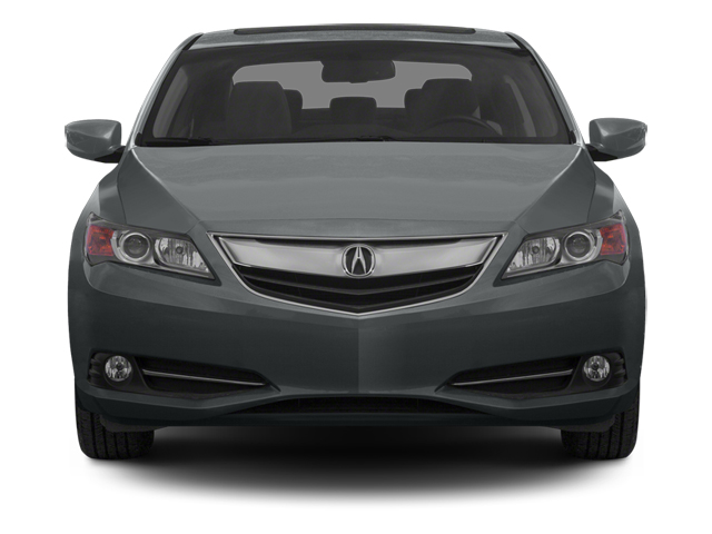 2014 Acura ILX Prices and Values Sedan 4D Technology I4 front view