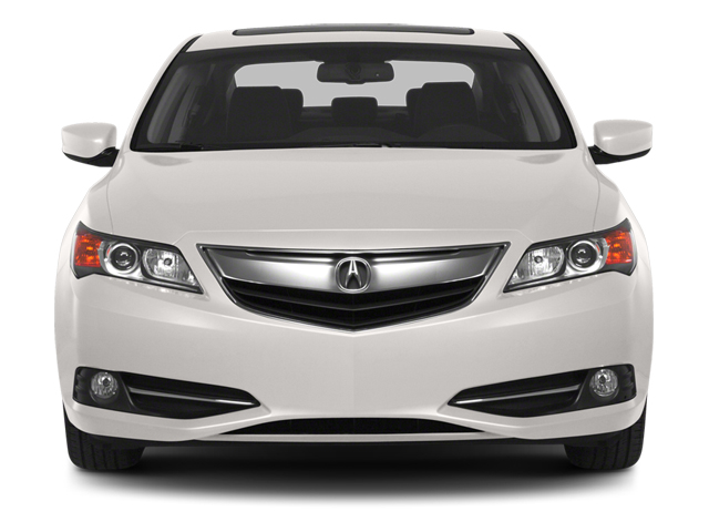 2014 Acura ILX Pictures ILX Sedan 4D Hybrid Technology I4 photos front view