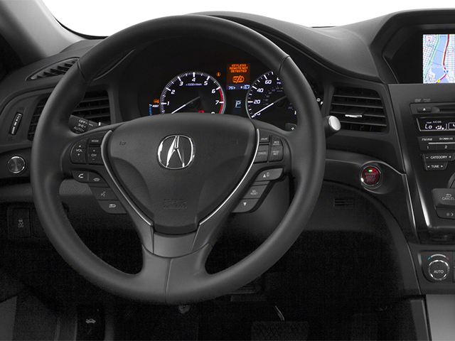 2014 Acura ILX Pictures ILX Sedan 4D Hybrid Technology I4 photos driver's dashboard