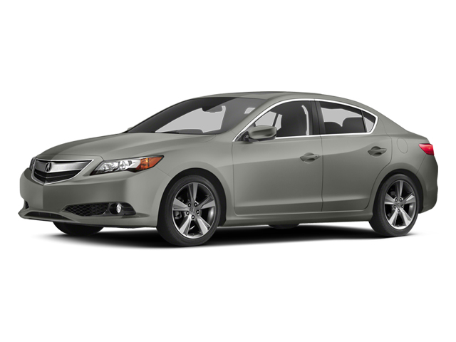 2014 Acura ILX Prices and Values Sedan 4D Premium I4