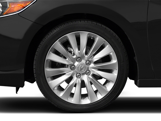 2014 Acura RLX Prices and Values Sedan 4D Krell Audio V6 wheel