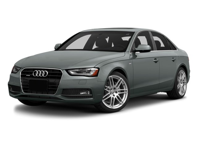2014 Audi A4 Prices and Values Sedan 4D 2.0T Prestige AWD