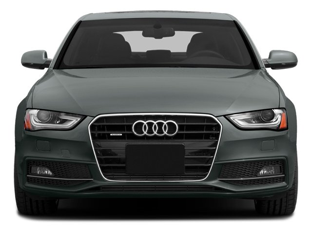 2014 Audi A4 Prices and Values Sedan 4D 2.0T Premium 2WD front view