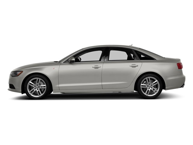 2014 Audi A6 Prices and Values Sedan 4D 2.0T Premium AWD side view