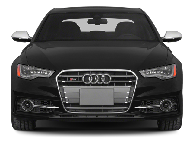 2014 Audi S6 Prices and Values Sedan 4D S6 Prestige AWD front view