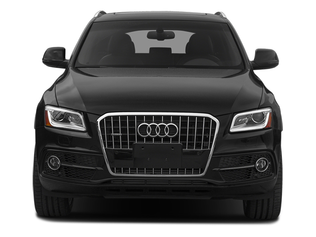 2014 Audi Q5 Prices and Values Utility 4D 2.0T Prestige AWD Hybrid front view