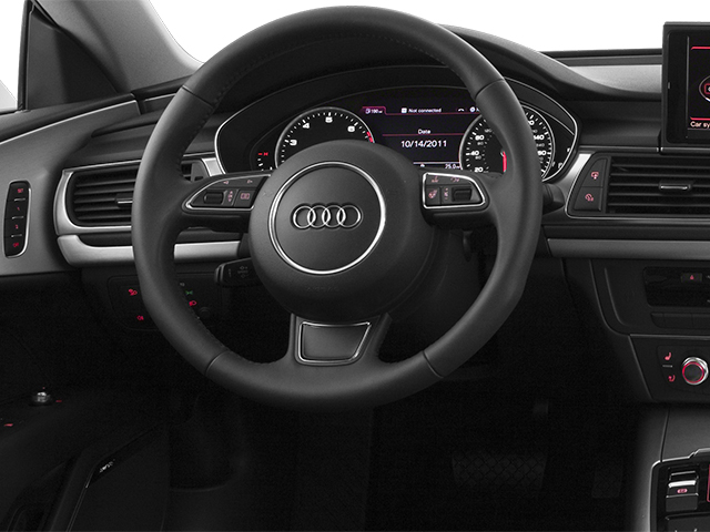 2014 Audi A7 Pictures A7 Sedan 4D TDI Prestige AWD T-Diesel photos driver's dashboard