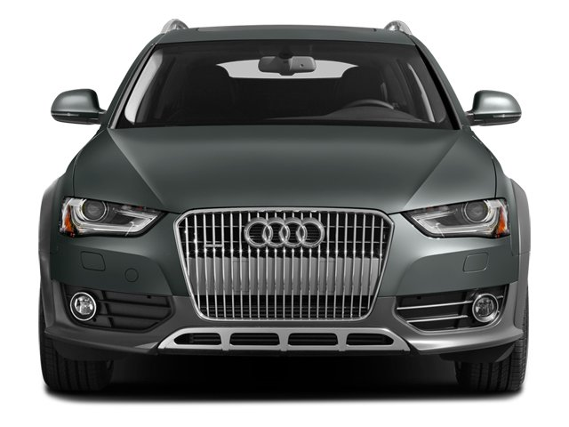 2014 Audi allroad Prices and Values Wagon 4D Premium Plus AWD I4 Turbo front view