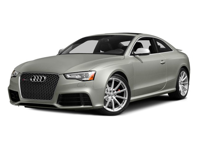 2014 Audi RS 5 Prices and Values Coupe 2D RS5 AWD V8