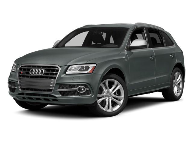 2014 Audi SQ5 Prices and Values Utility 4D Premium Plus AWD V6