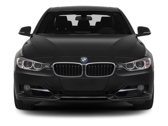 2014 BMW 3 Series Prices and Values Sedan 4D 328i I4 Turbo front view