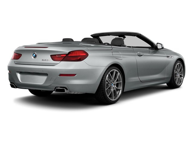 BMW 6 Series Coupe 2014 Convertible 2D 640xi AWD - Фото 2