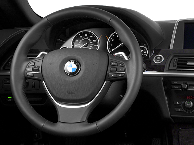 BMW 6 Series Coupe 2014 Convertible 2D 640xi AWD - Фото 4