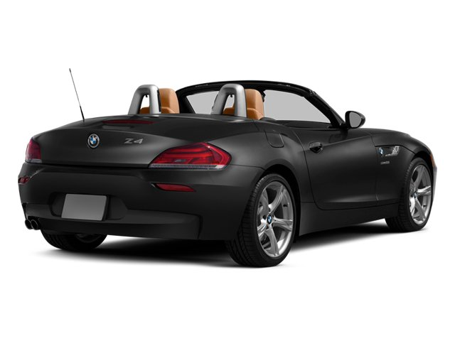 2014 Bmw Z4 Roadster 2d Z4 35is I6 Prices Values Amp Z4 Roadster 2d Z4 35is I6 Price Specs
