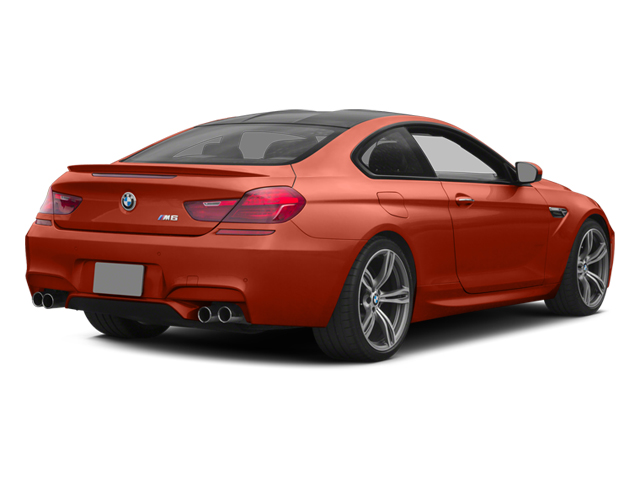 BMW M6 Coupe 2014 Coupe 2D M6 - Фото 2