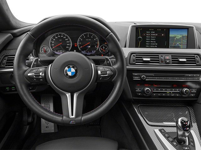 BMW M6 Coupe 2014 Coupe 2D M6 - Фото 4