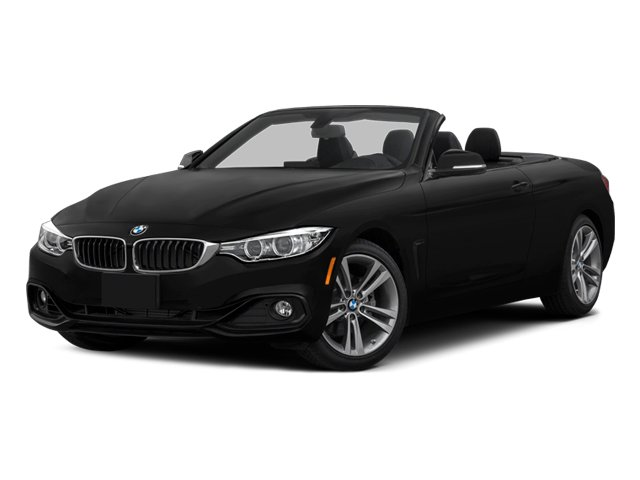 2014 Bmw 4 Series Convertible 2d 435i Turbo Prices Values