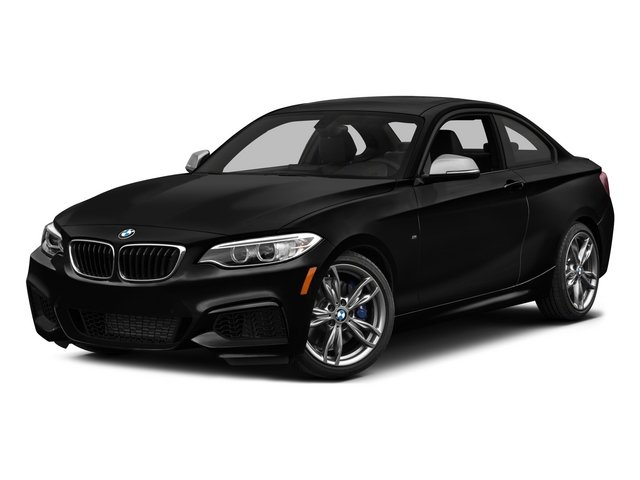 BMW 2 Series Coupe 2014 Coupe 2D M235i - Фото 1