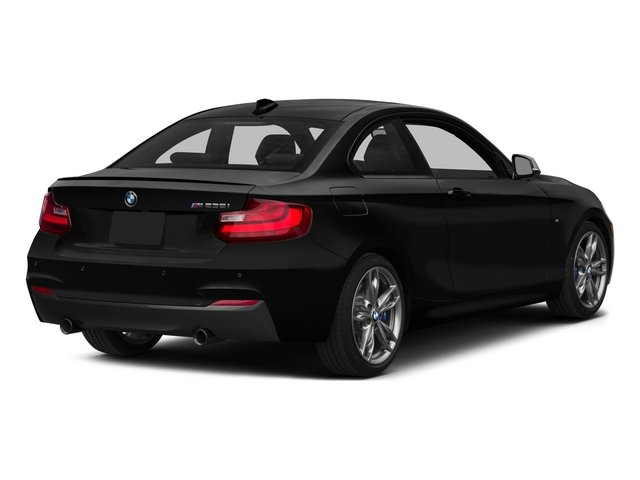 BMW 2 Series Coupe 2014 Coupe 2D M235i - Фото 2