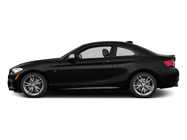 BMW 2 Series Coupe 2014 Coupe 2D M235i - Фото 3