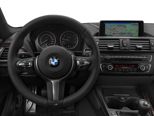 BMW 2 Series Coupe 2014 Coupe 2D M235i - Фото 4