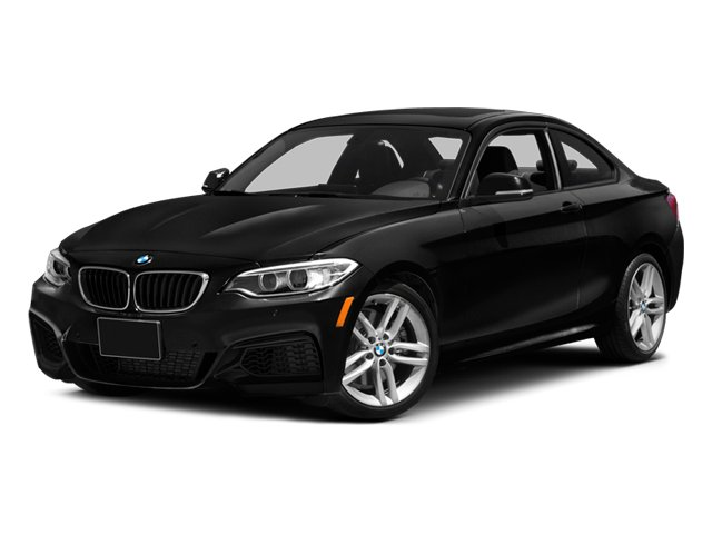 BMW 2 Series Coupe 2014 Coupe 2D 228i - Фото 1