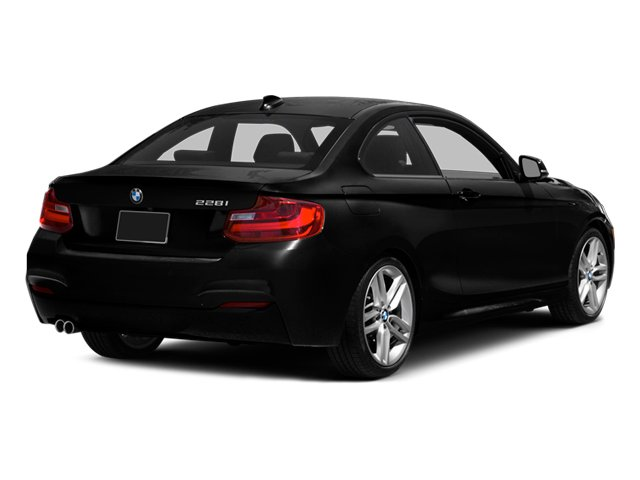 BMW 2 Series Coupe 2014 Coupe 2D 228i - Фото 2