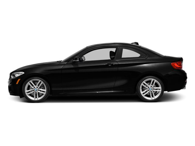 BMW 2 Series Coupe 2014 Coupe 2D 228i - Фото 3