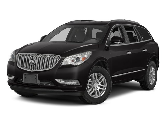 Buick Enclave SUV 2014 Utility 4D Leather AWD V6 - Фото 1