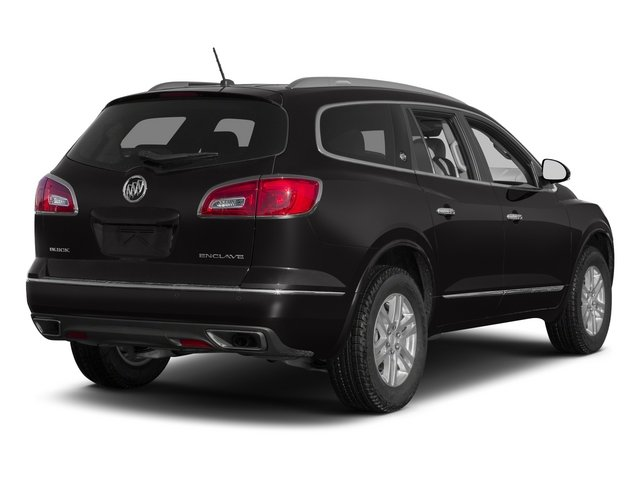 Buick Enclave SUV 2014 Utility 4D Leather AWD V6 - Фото 2