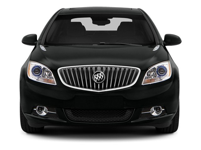 2014 Buick Verano Pictures Verano Sedan 4D Leather I4 photos front view